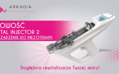 Nowość! Vital Injector 2