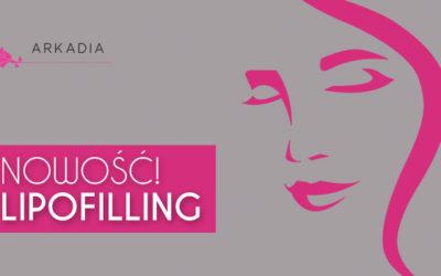 Nowość – Lipofilling